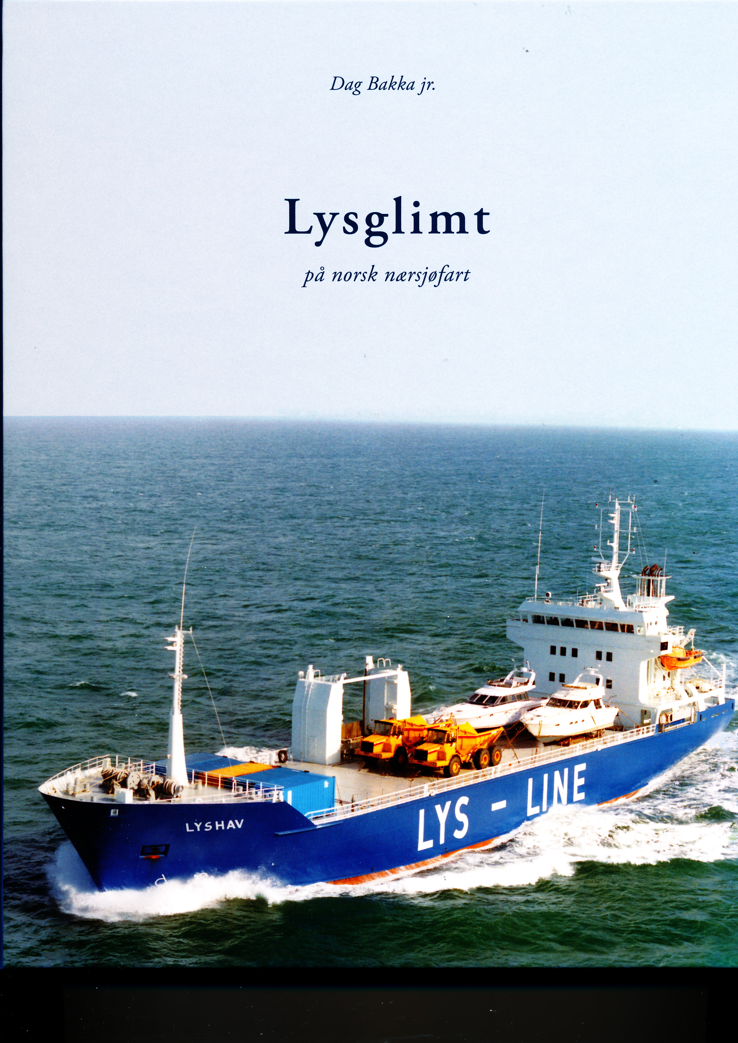 Lys-Line Cover
