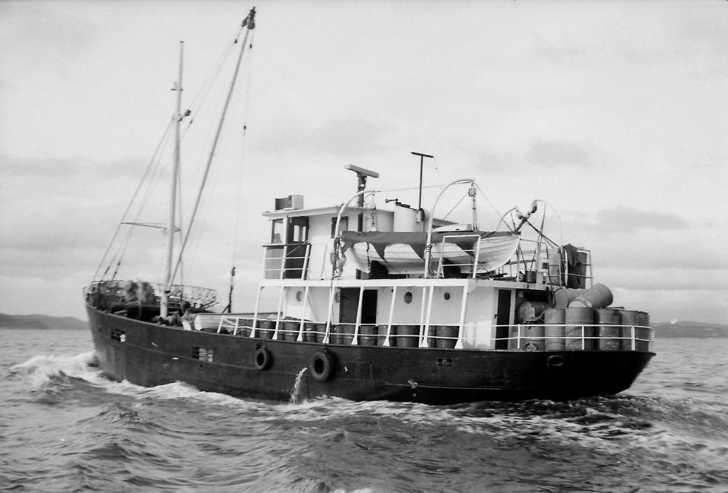 Sølve (7. 1973) Lte Db