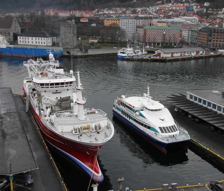 Brennholm Mørejarl Bergen (26. 11 2014) Ff