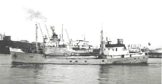 Esc 33 Tova 1942