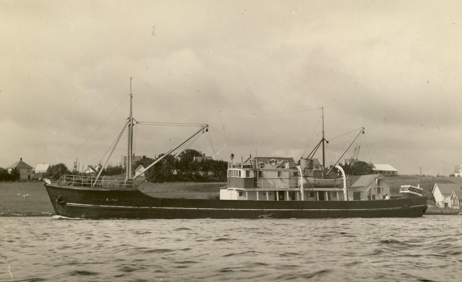 MMS 1013 Alpøy