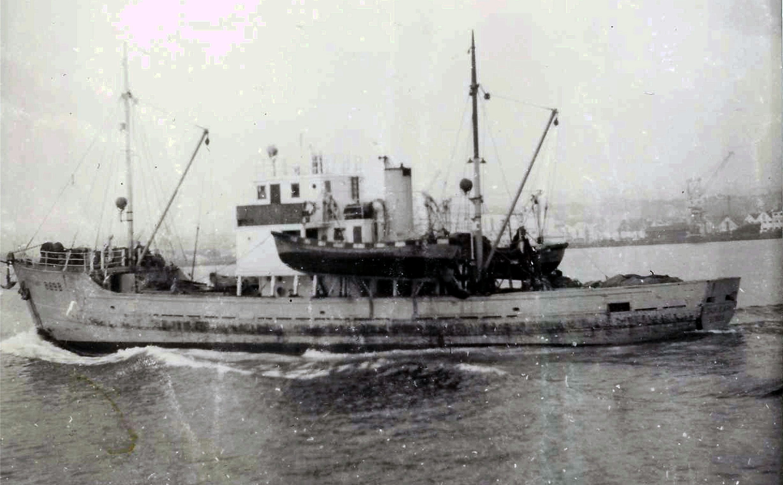 MMS 1053 Thor-Bjørn B