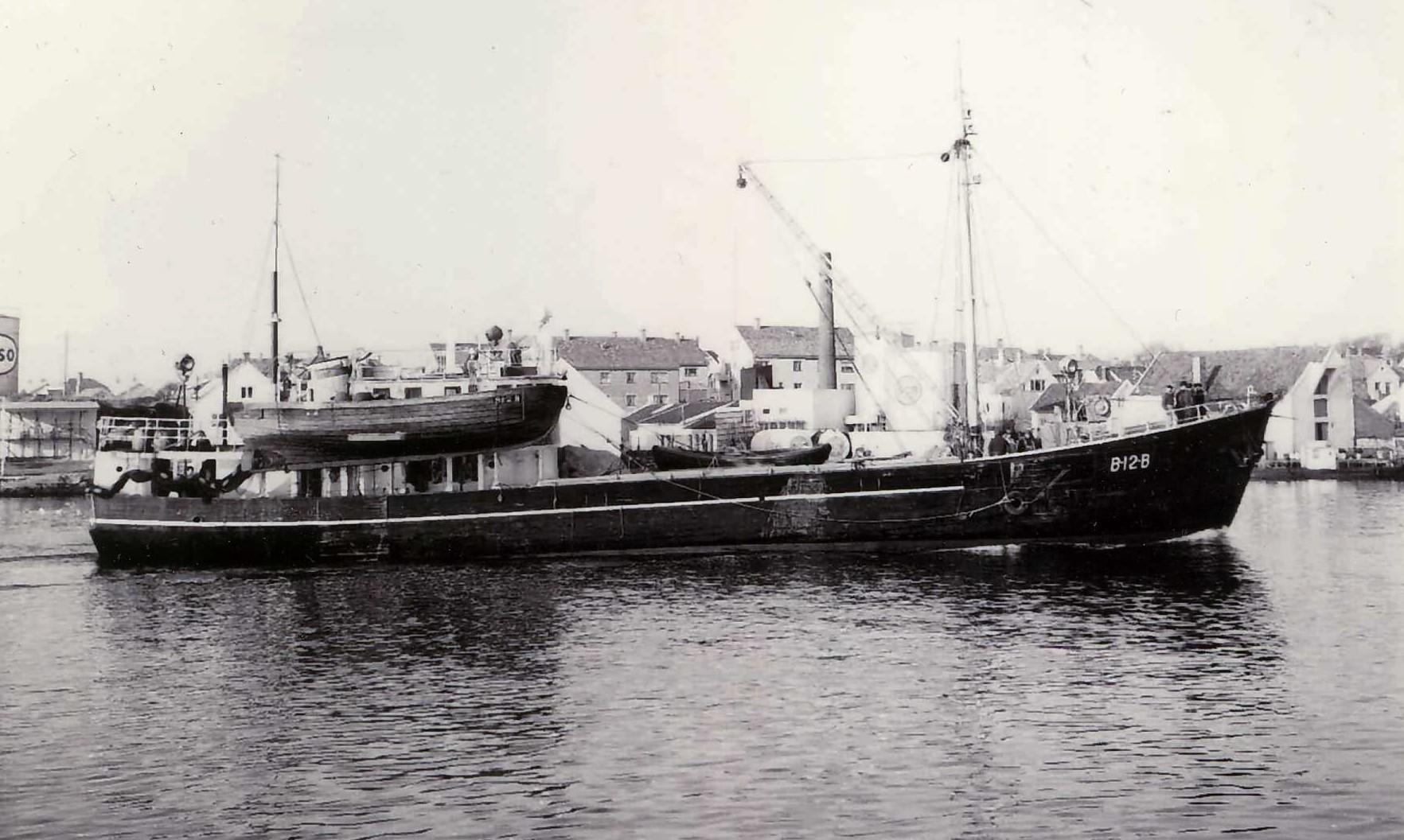 MMS 216 Norulf