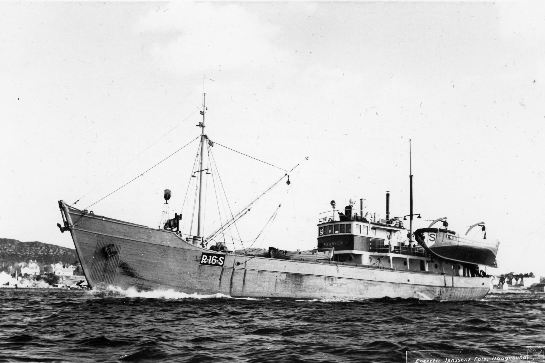 MMS 26 Skansen R-16-S B1941