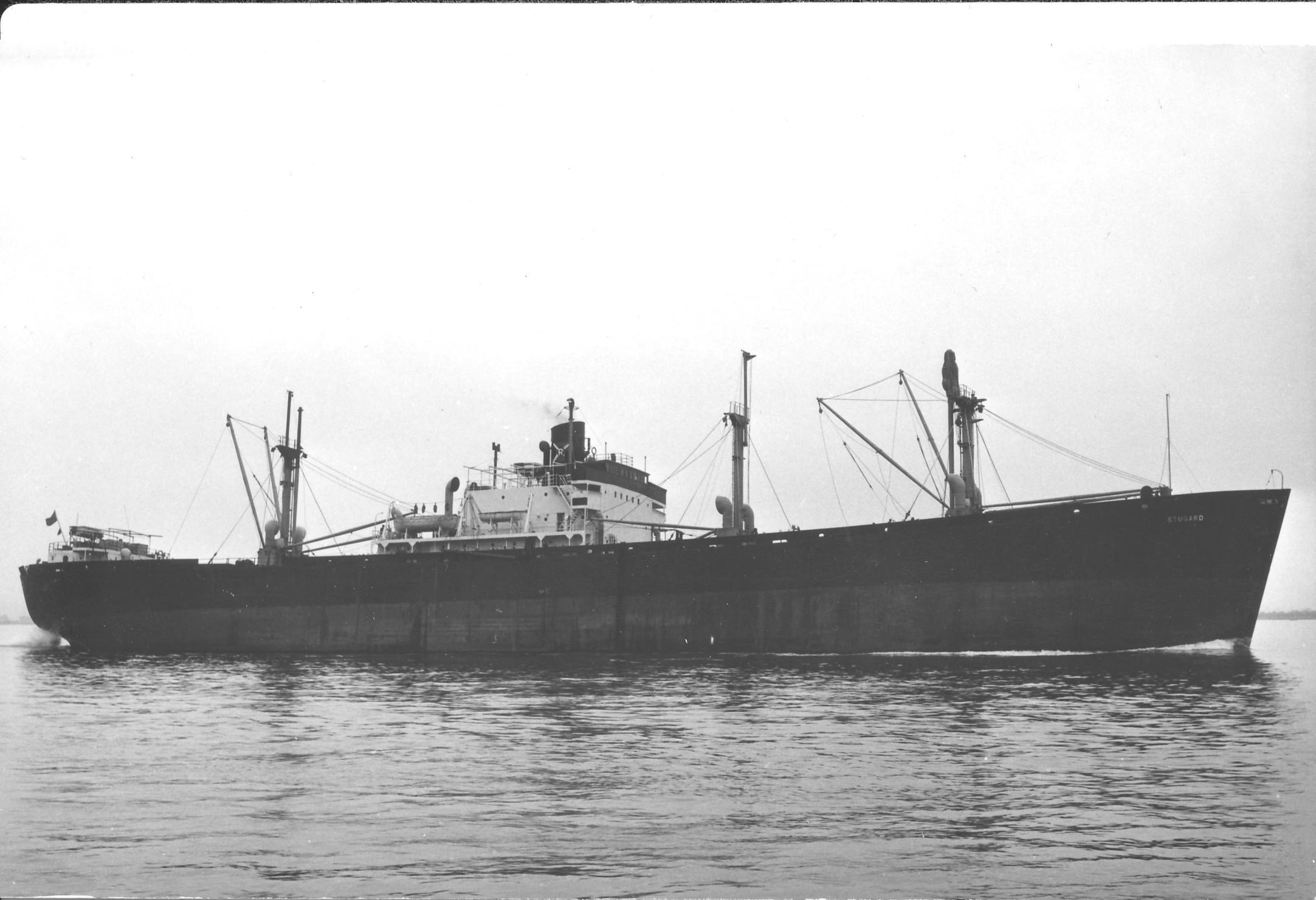 Stugard (1943) Duncan