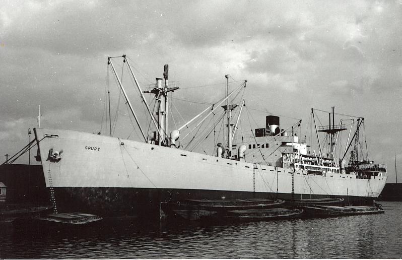 Spurt (1943)