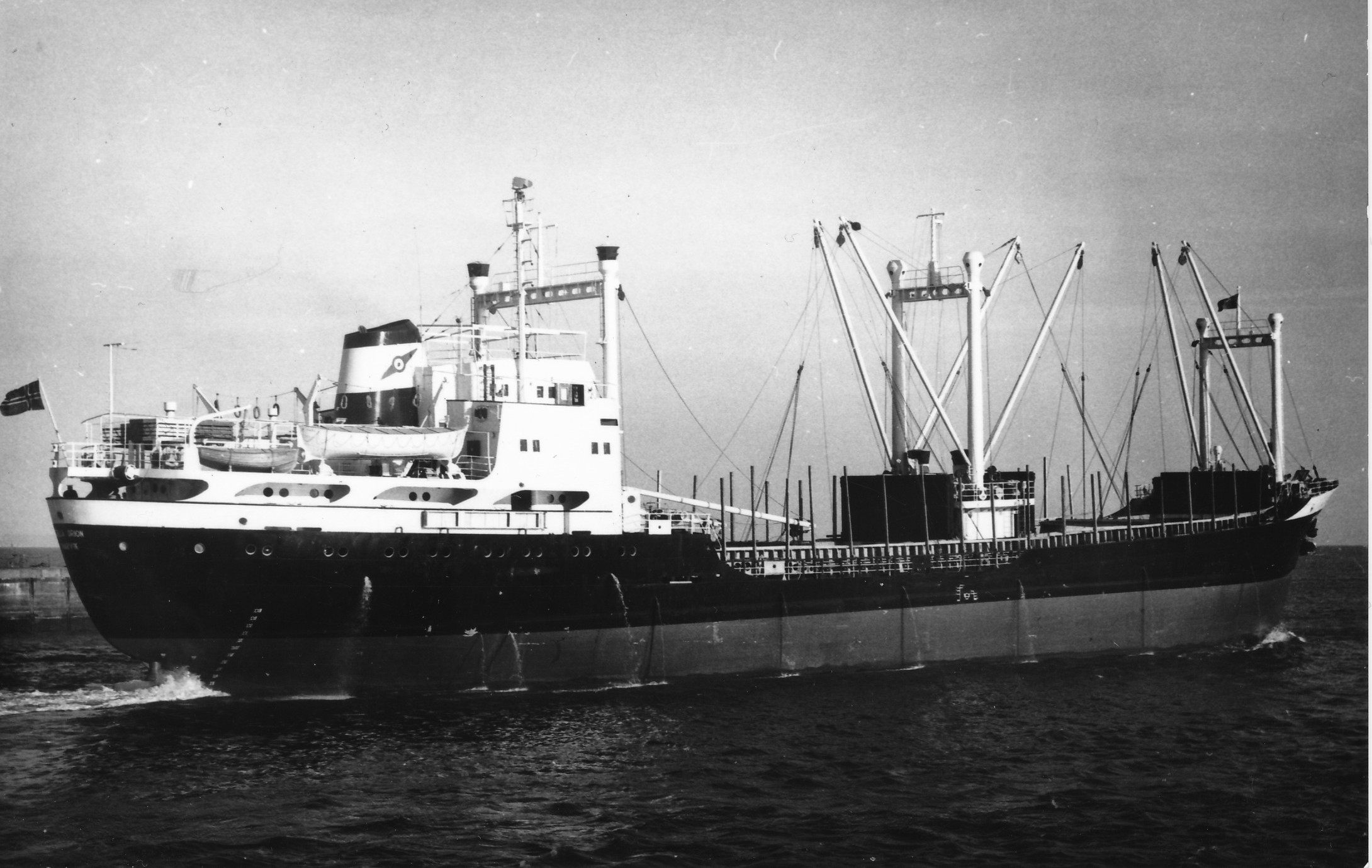Stella Orion (1959)