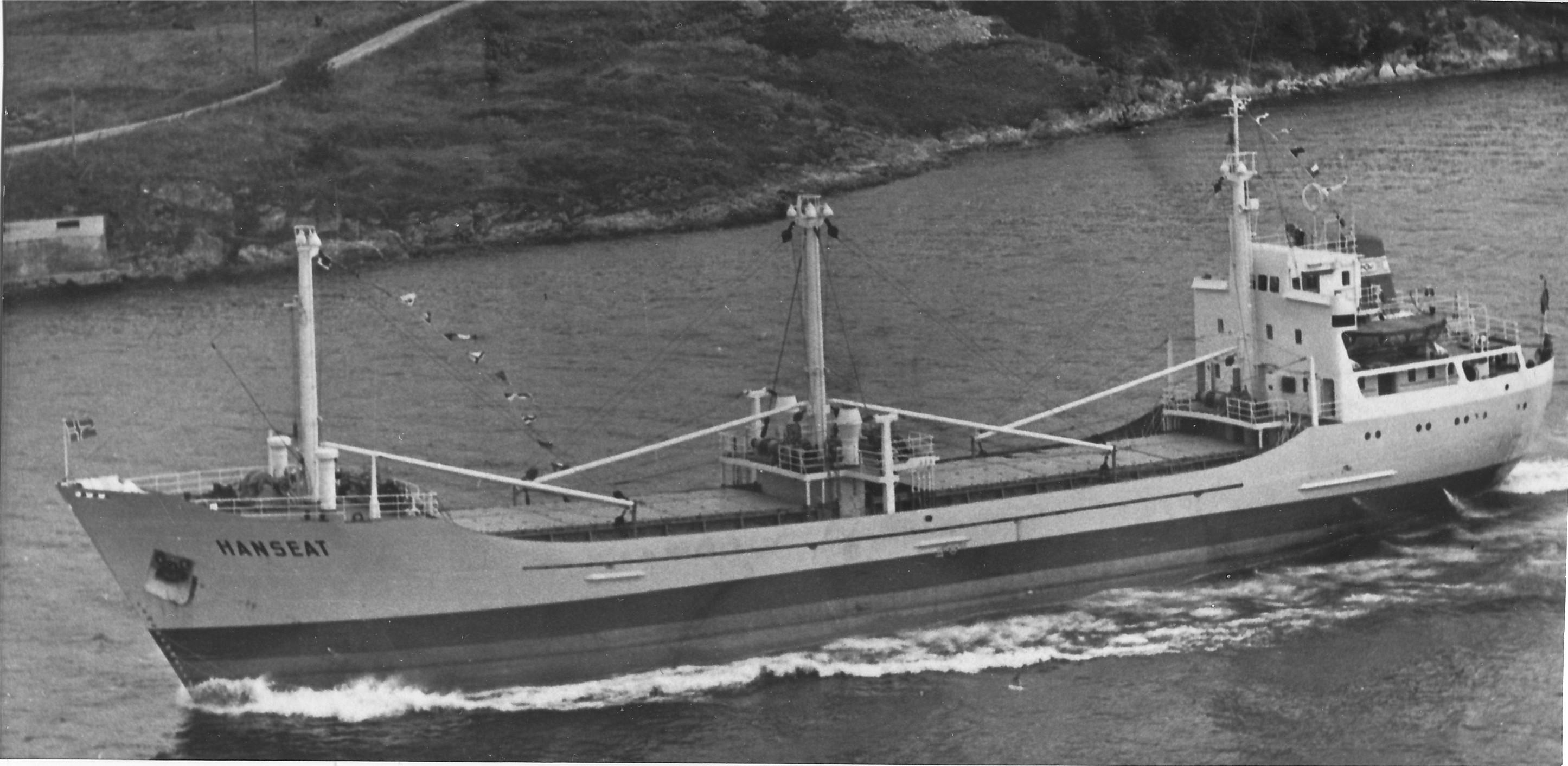 Hanseat (1965) Karmsund