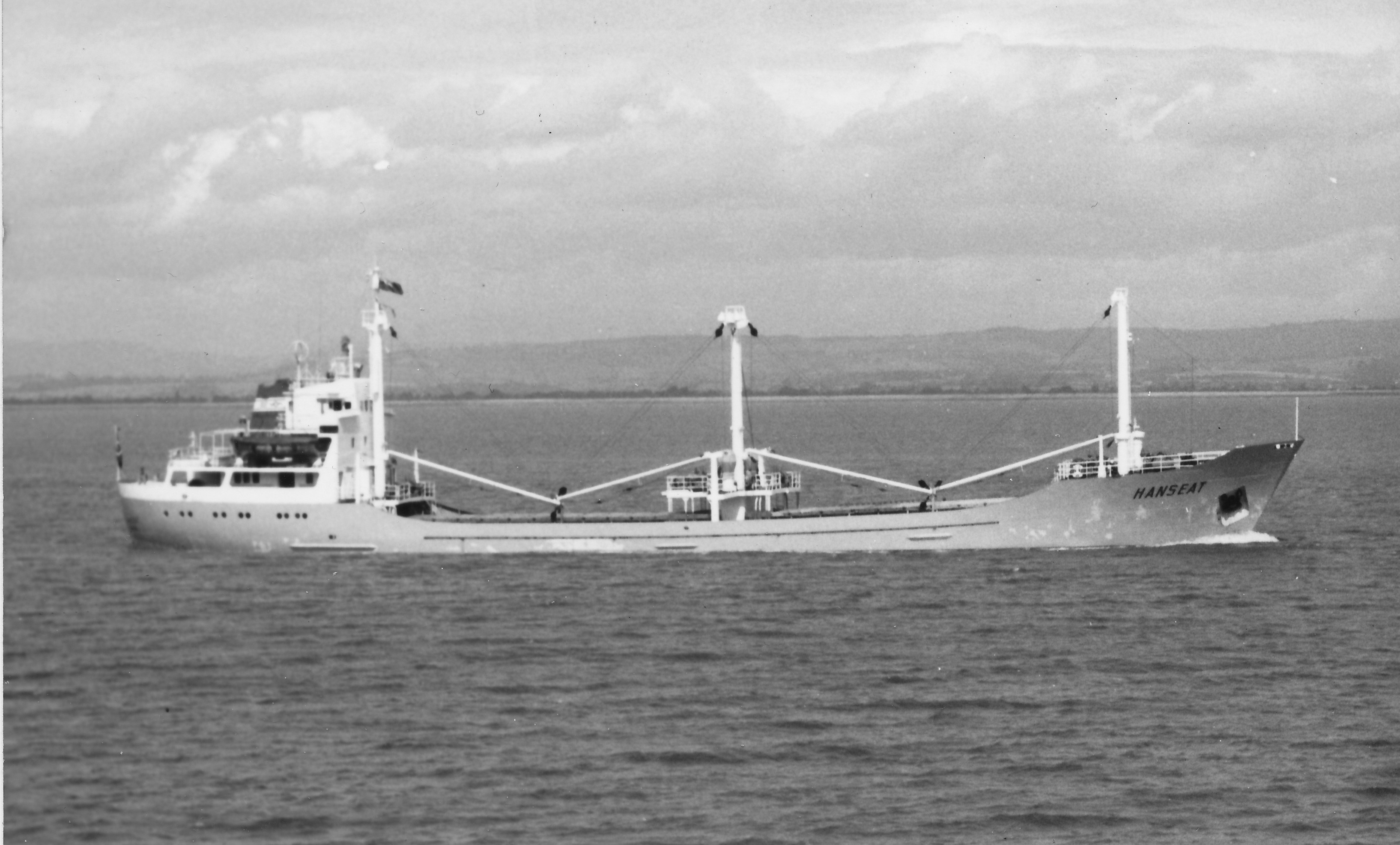 Hanseat (1965)